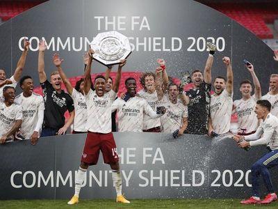 Aubameyang derriba al Liverpool y da el Community Shield al Arsenal