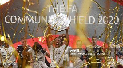 El Arsenal se lleva la Community Shield