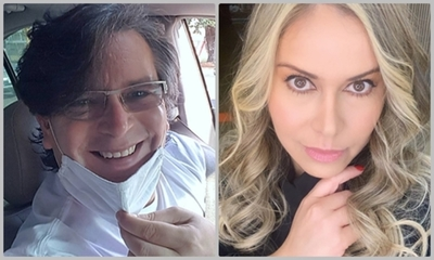 Mili Brítez generó revuelo al recordar a Liliana Álvarez de una forma muy peculiar