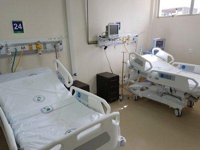 Fallecen siameses tras urgente operación de separación