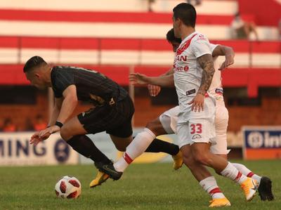 River Plate gana y apaga las chances de Guaraní
