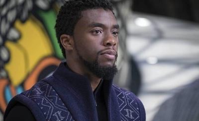 HOY / Chadwick Boseman, orgullo negro para el cine del siglo XXI