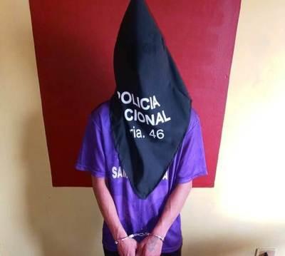Dúo de ex convictos caen por robos en Isla Bogado •