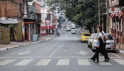Fase 4 irá hasta el 06 de setiembre, salvo Asunción, Central, Alto Paraná, Boquerón y Carmelo Peralta