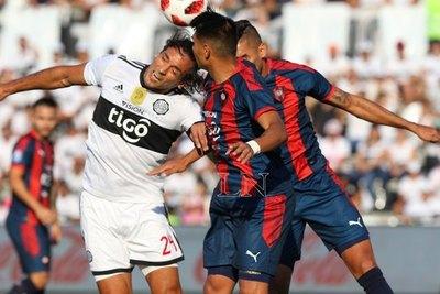 Cerro-Olimpia: Fortaleza defensiva vs. poder ofensivo
