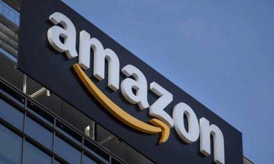 Amazon anuncia 3.500 nuevos empleos