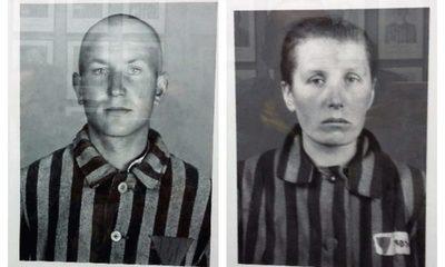 La historia detrás de las fotos de Auschwitz