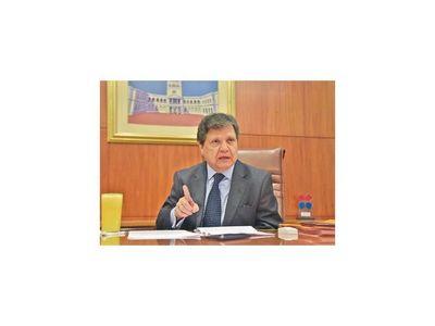 """""""Hay que postergar el  electoralismo y   encontrar la estabilidad sanitaria"""""""