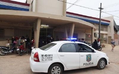 Tacumbú registra 258 casos de COVID19
