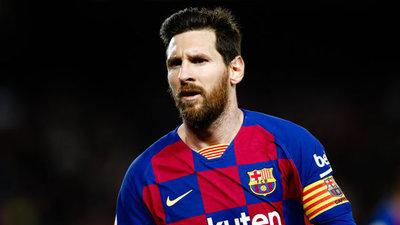 Messi no se presentó a las pruebas médicas de Barcelona