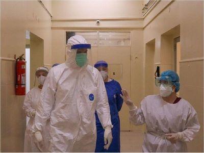 Salud confirma primera muerte de niño por Covid-19 en Paraguay