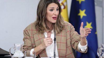 Gobierno español y agentes sociales retoman el martes la negociación sobre los ERTE y el teletrabajo