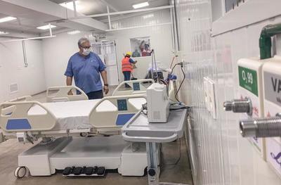 Confirman la primera muerte de un niño por COVID-19 en Paraguay