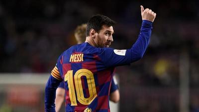 El rotundo comunicado de La Liga Española sobre el contrato de Messi con el Barcelona