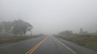 Anuncian un domingo fresco y con precipitaciones para Misiones