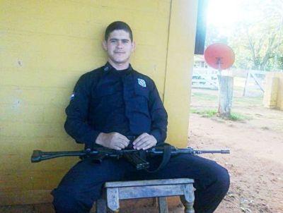 Día del Policía: Otro año sin Edelio Morínigo