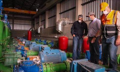 Chaco: 80.000 pobladores acceden por primera vez a agua potable