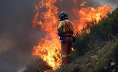 ¡Basta de quemar! Piden estricto cumplimiento de la ley para prevención de incendios