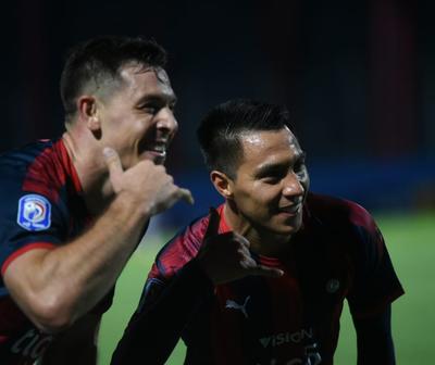 Cerro doblega a Olimpia en un duelo crucial rumbo al título