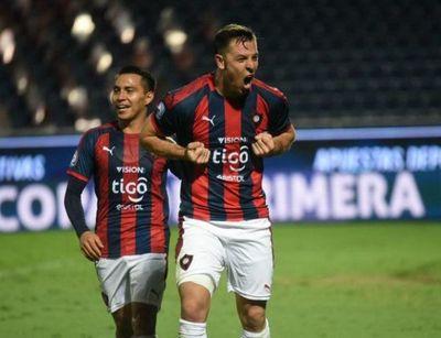 Cerro Porteño gana 2-0 a Olimpia y se acerca al titulo