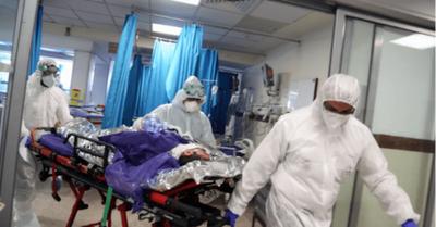 Semana trágica: 103 muertos por Covid-19 en los últimos siete días