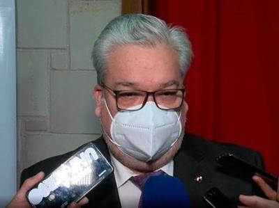 """HOY / Director del INERAM decide """"llamarse a silencio"""": """"No debemos convertir esto en un reality"""""""