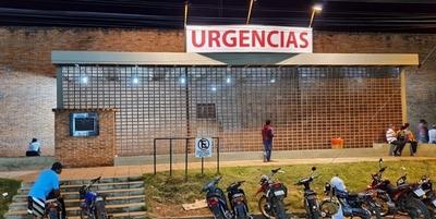 Concepción: Mujer con sospechas de COVID-19 fallece en el Hospital Regional