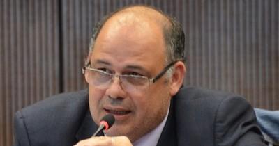 La Nación / Senador destaca ley que limita comisión en operaciones con pagos electrónicos