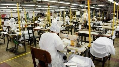 Industria confeccionista espera recuperarse con el Acuerdo Nacional (ventas en retail fueron las más cayeron)