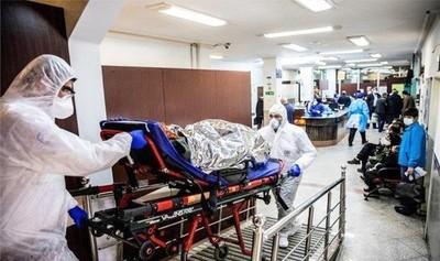 ¡14 finados por Covid-19! Ya tenemos 308 víctimas en Paraguay