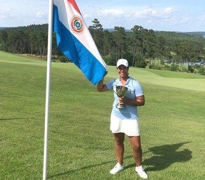 Crónica / ¡Una pasión llamada golf!