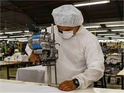 La industria  textil se reconvierte y supera la  crisis del Covid-19