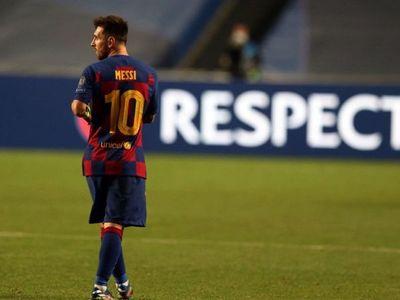 La Liga exigirá el pago de la  cláusula de rescisión de Leo