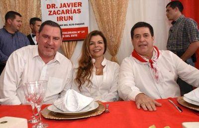 Zacarías Irún podría tomar venganza gracias a discrecionalidad en el JEM