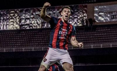 Cerro Porteño vence a Olimpia y amplía su ventaja en la cima