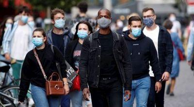 Recrudece rebrote de casos de COVID-19 en Francia, con 5.413 en un día