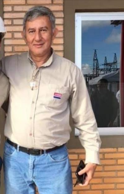 Fallece sindicalista de la ANDE de Ciudad del Este