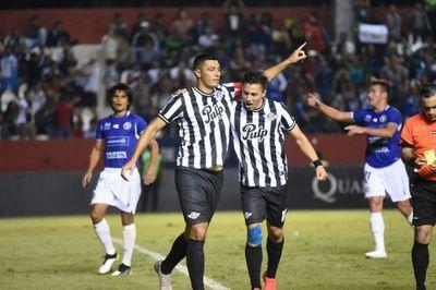 Libertad apunta a seguir en la pelea por el título del Apertura