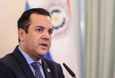 Caso almuerzo escolar: Fiscalía imputa a Rodolfo Friedmann
