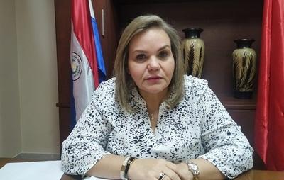 """Lilian Samaniego """"Cancillería debe ajustar sus gastos ante la Pandemia"""""""