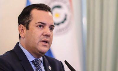 Ministerio Público imputa a Rodolfo Friedmann