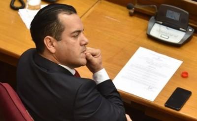 Friedmann se refugiará en su investidura de Senador tras imputación