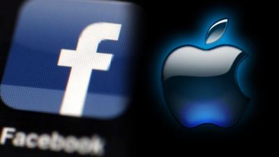 Facebook vs Apple: sube la temperatura en la guerra por el modelo de privacidad