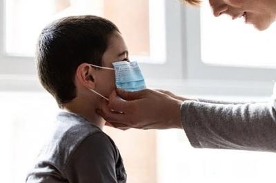 Piden a adultos cumplir el protocolo sanitario y evitar que niños se contagien con la COVID-19