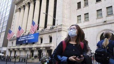 EE.UU. toca los 6 millones de casos de coronavirus; casi una cuarta parte del total mundial