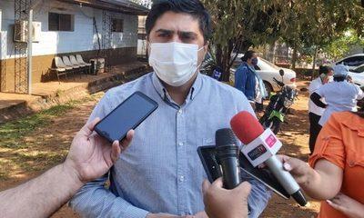 90 personales de Salud de Alto Paraná en aislamiento