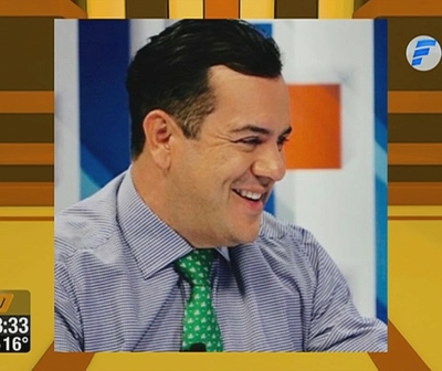 Tras imputación Rodolfo Friedmann renuncia al MAG
