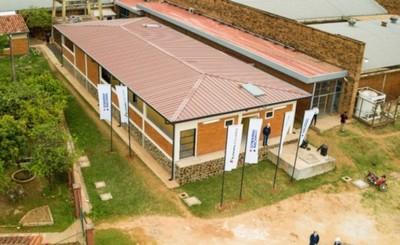 Nuevo Albergue Materno de Concepción beneficiará a 10.000 pobladores
