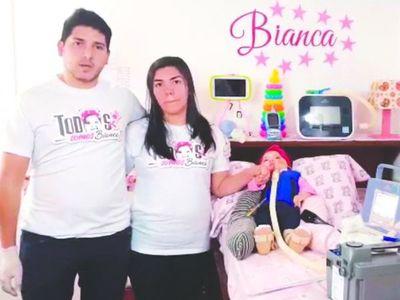 Preparan miles de alcancías para Bianca