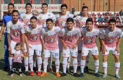 Confirman más casos en San Lorenzo, pero partido se jugará